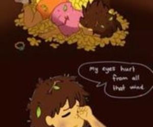 Dora and undertale image
