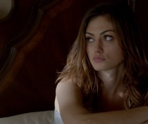 phoebe tonkin, The Originals, and werewolf image
