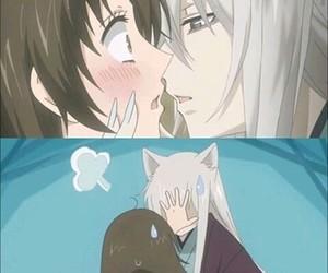 haha, lol, and kamisama kiss image
