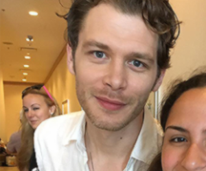 icon, joseph morgan, and niklaus mikaelson image