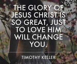 faith, love, and change image