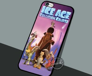 ice age, phone cases, and iphone5s image