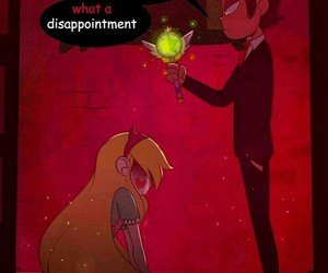 evil, toffee, and disney xd image