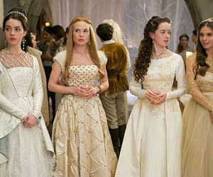 reign, Lola, and greer image