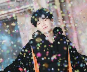 min yoongi and min too hi image