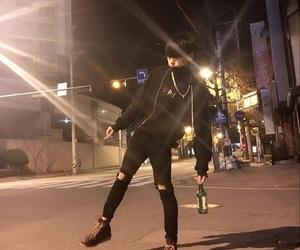 asian, street, and ulzzang image