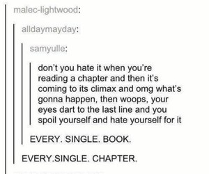 book, funny, and tumblr image