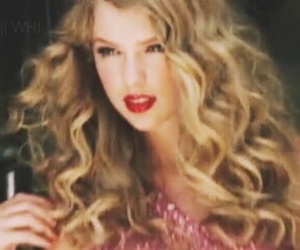 1989, curls, and fearless image
