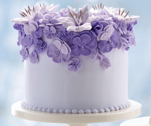 beautiful, buttercream, and buttercream frosting image