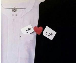 hijab, muslim, and niqab image