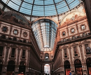 amazing, milan, and travel image