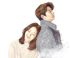 goblin, Korean Drama, and kdrama image
