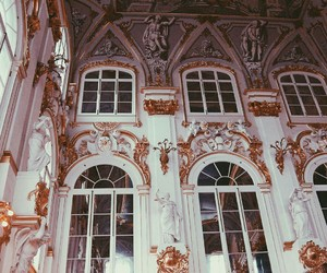 architecture, beauty, and saintpetersburg image