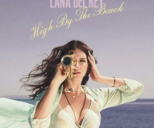 indie, lana del rey, and music image