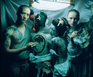 fashion photography, photography, and vogue magazine image