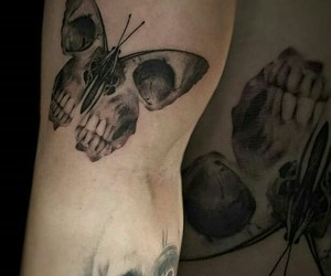 tattoo and tatuagem image