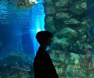 korean, ulzzang, and boy image