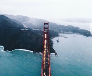 california, life, and san francisco image