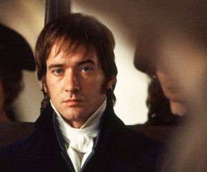Matthew Macfadyen, mr darcy, and movie image