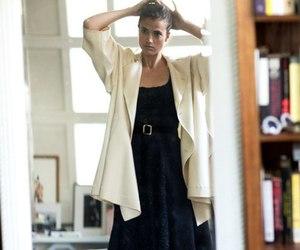 b&w, business, and fashion image