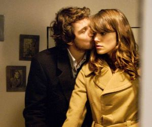 guillaume canet, movie, and keira knightley image