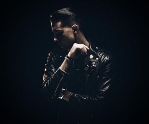 g eazy, g-eazy, and when it's dark out image