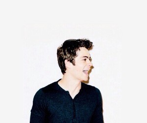 edit, teen wolf, and the maze runner image