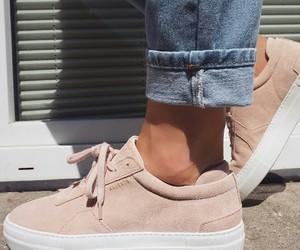 fashion, style, and kicks image