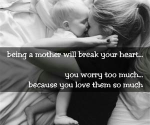 mother motherhood image