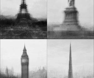 london and paris image