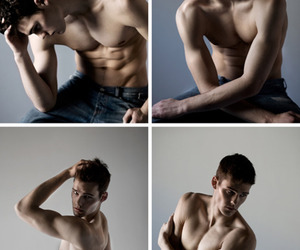 gorgeous, male, and holden image
