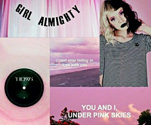 aesthetic, cry baby, and edit image
