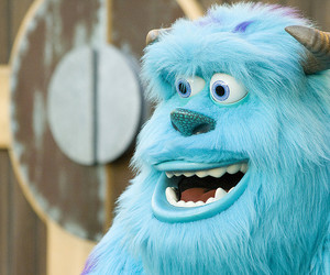friends, blue, and sully image