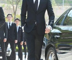 oppa and kim woo bin image