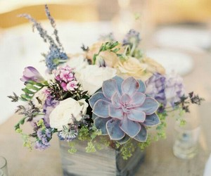 bouquet, decor, and idea image