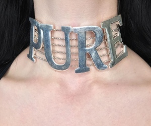 accessories and choker image
