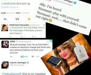 lol, fifth harmony, and memes image