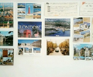 cards, places, and travel image