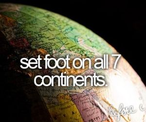 before i die and continents image