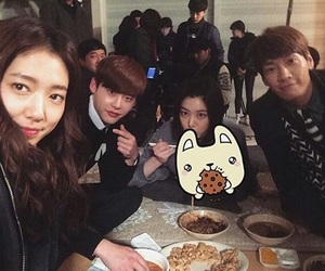 cool, pinocchio, and leejongsuk image