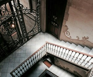 architecture, building, and interior image