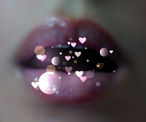 amor, Besos, and boca image