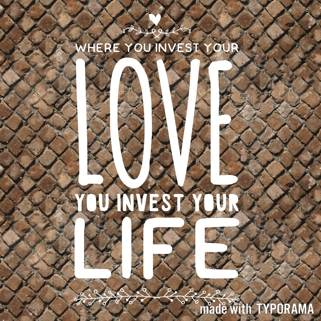 inspiration, love, and life image