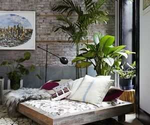 home, design, and bedroom image