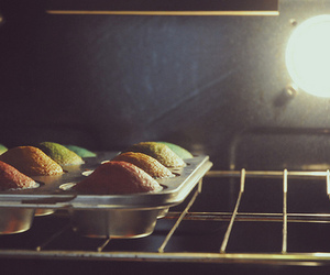 aesthetic, bake, and brown image