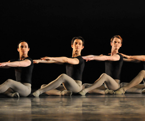 ballet, tights, and for girls image