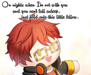 seven, valentines, and 707 image