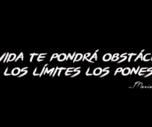 frases, ♥, and mario bautista image