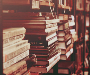 books, read, and love image