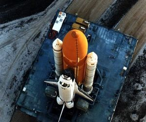 photography and space image